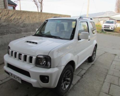 Renta de autos en Coyhaique