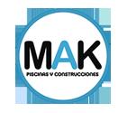 Piscinas y Construcciones MAK