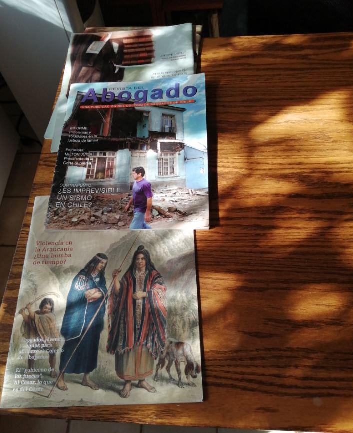 Abogados en San Bernardo