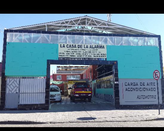Servicio automotriz en Calama