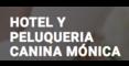 Hotel y Peluqueria Canina Mónica