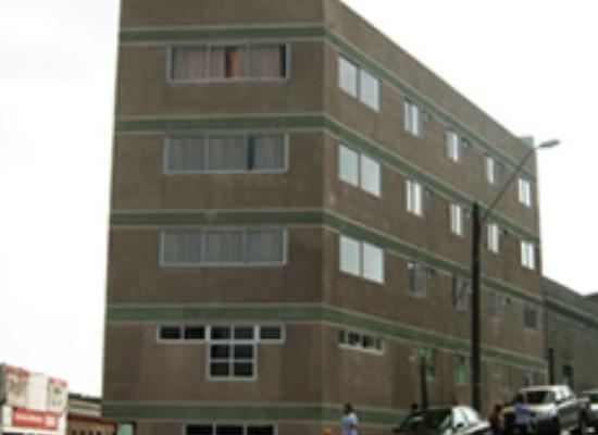 Obra civil en Antofagasta