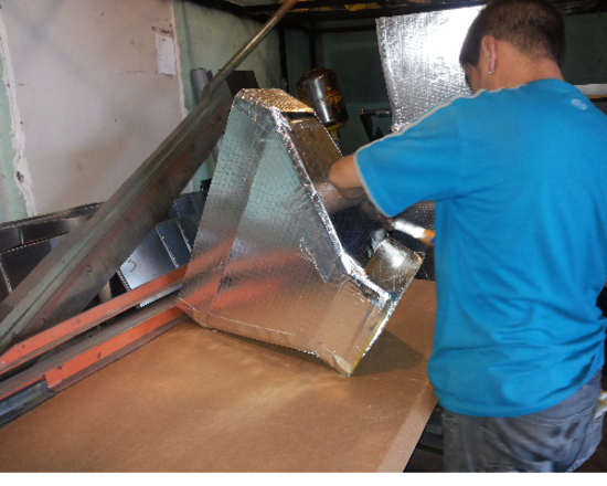 Empresas de climatización en Graneros