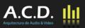 A.C.D. Arquitectura de Audio & Video