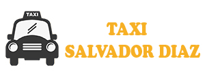 TAXI SALVADOR DIAZ