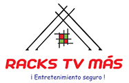 Racks tv mas