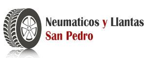 Neumaticos y Llantas San Pedro