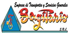Transporte  Sagitario
