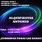 Alquifiestas Antonio