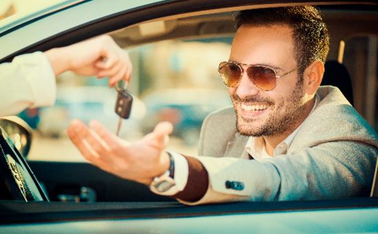 Alquiler de Autos en Comas