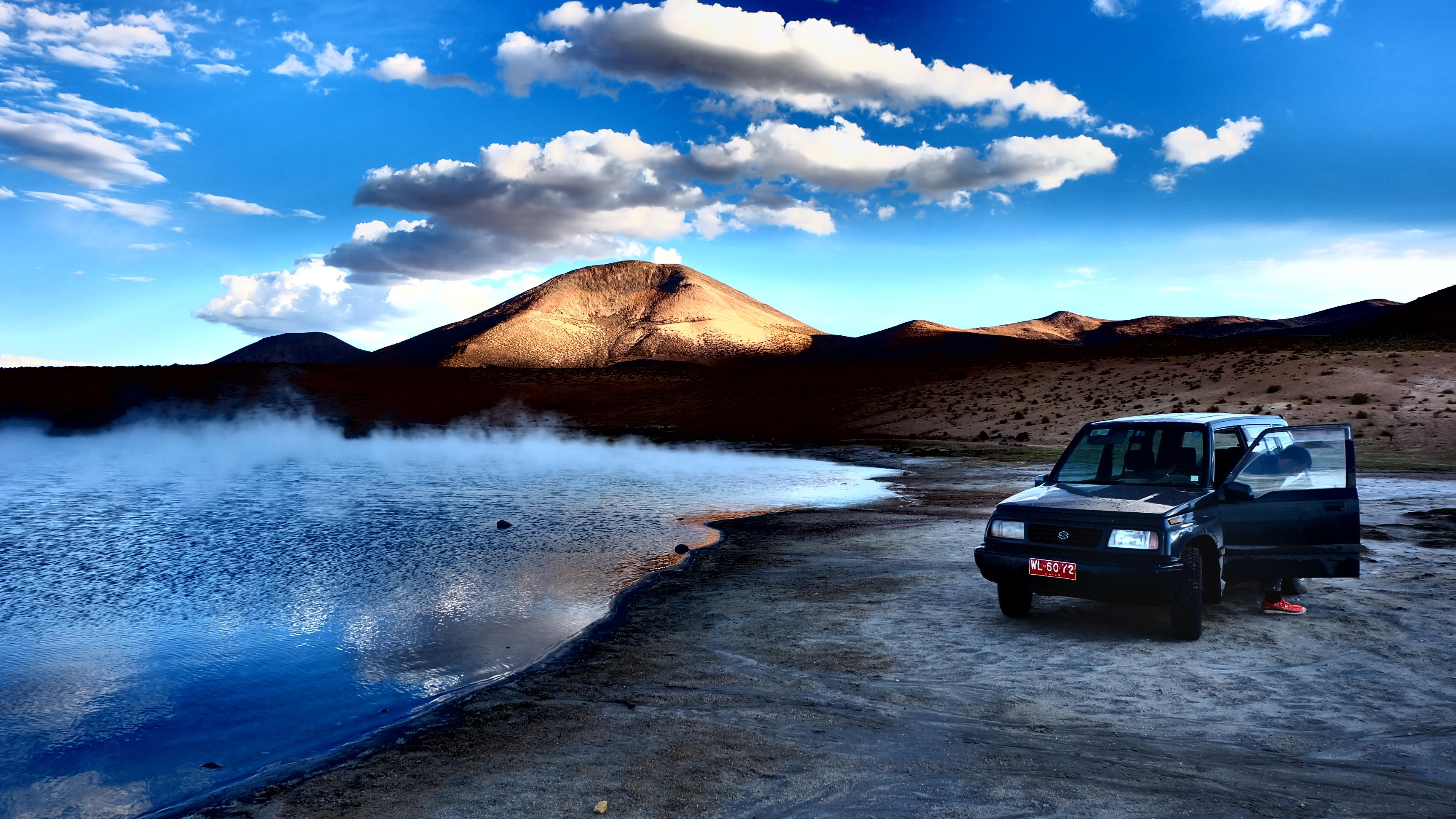 Renta de autos en Arica