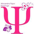 Alexandra Tique Calderón