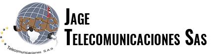 Jage Telecomunicaciones Sas