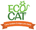 EcoCat Nuevo Concepto de Arena Para Gatos