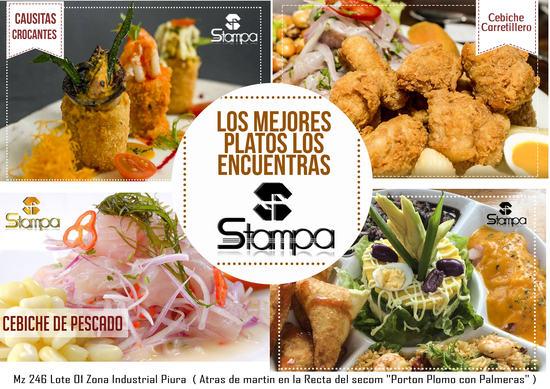 Restaurantes en Piura