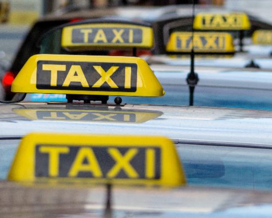 Servicio de taxi  en Trujillo