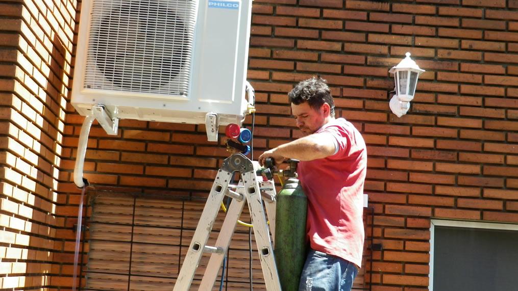 Empresas de climatización en Ciudad Autónoma de Buenos Aires