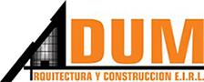 ADUM ARQUITECTURA Y CONSTRUCCION