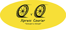 xpress courier