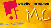 DISEÑO + INTERIOR MC
