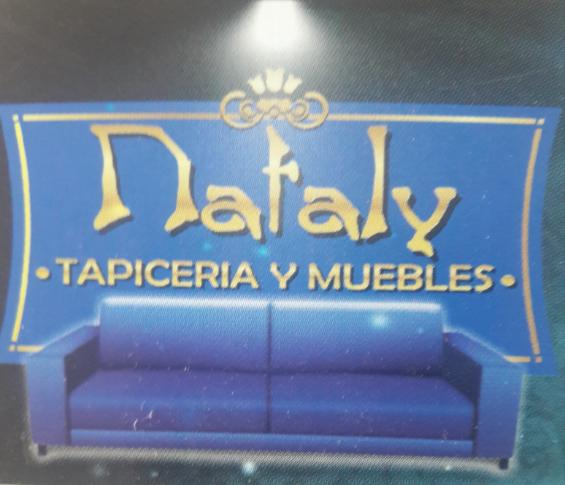 Tapicería Muebles y Cojines Nataly