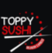 Toppy Sushi Delivery