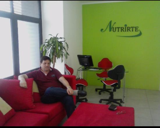 Selección de personal para NUTRIRTE en Luján