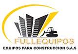 FULLEQUIPOS EQUIPOS PARA CONSTRUCCION