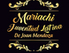 MARIACHI JUVENTUD LATINA