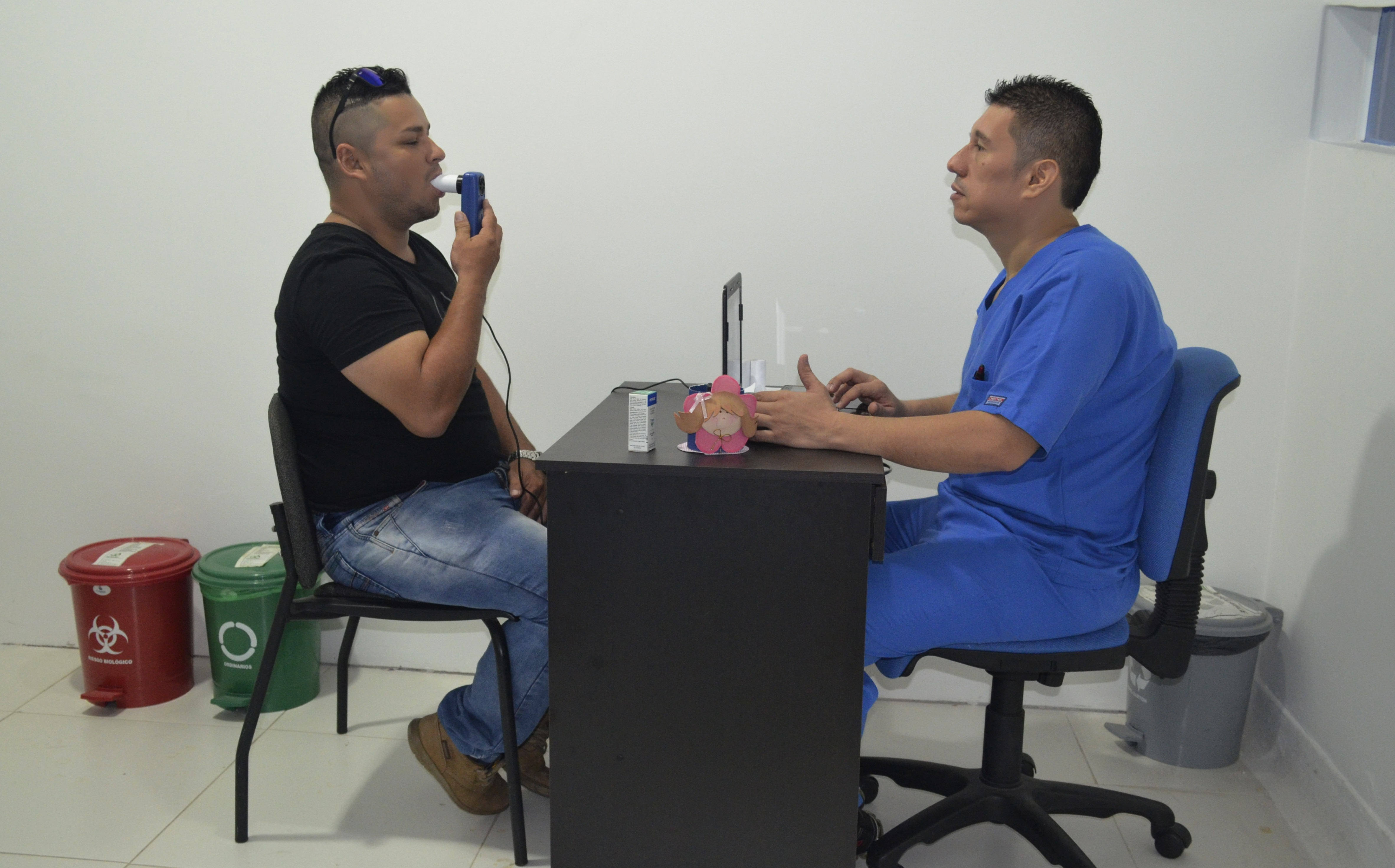 Especialidades médicas en Barrancabermeja