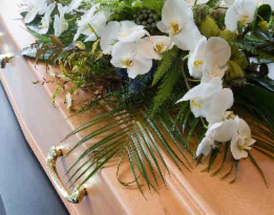 Servicios funerarios en Ibagué