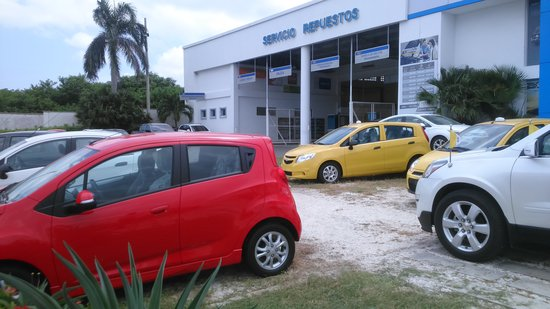 Vehículos en Barranquilla