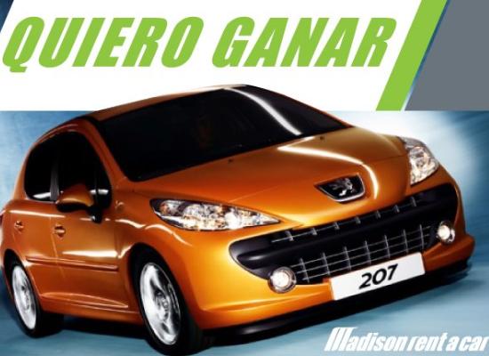 Alquiler vehículos en Ciudad Autónoma de Buenos Aires
