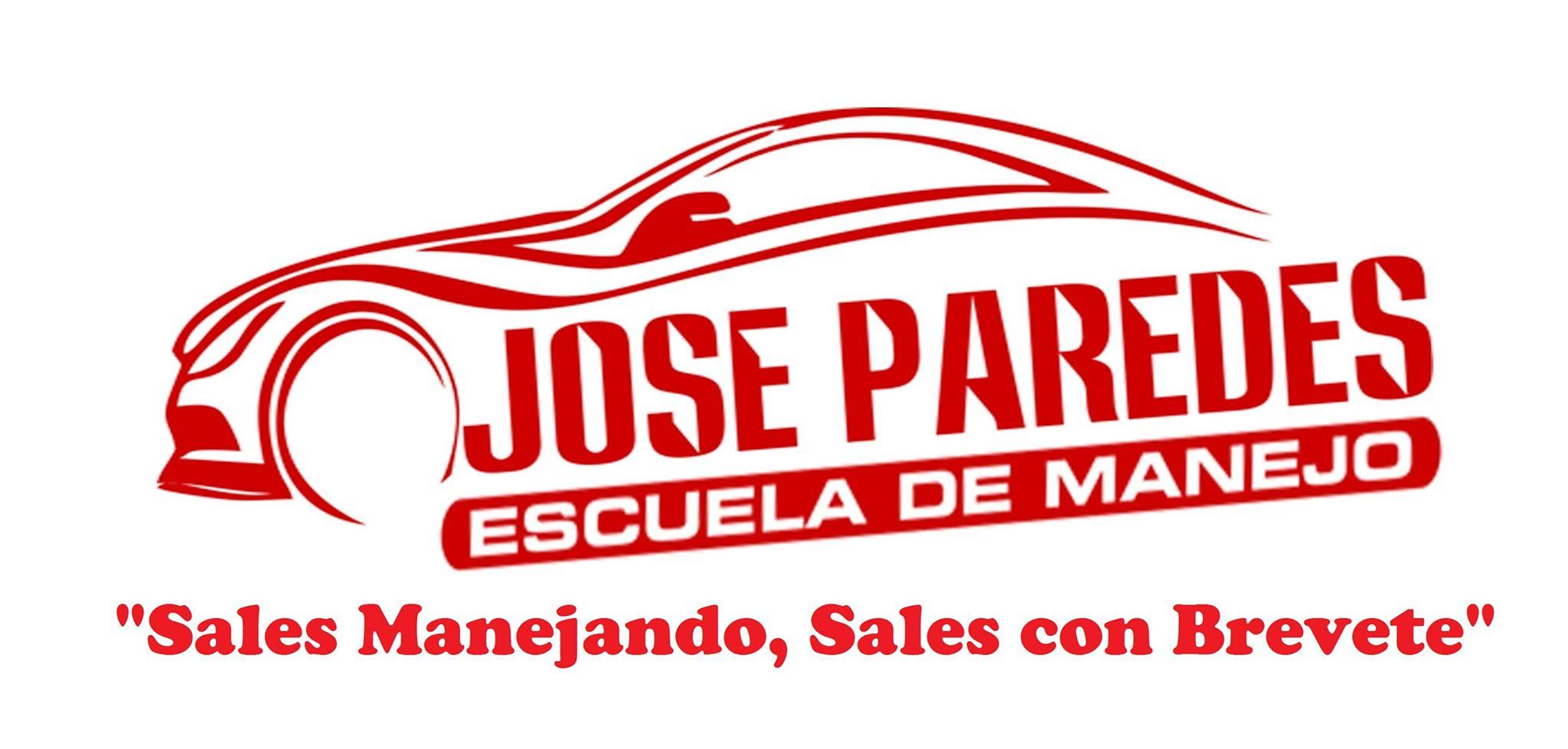 Escuela de manejo José Paredes