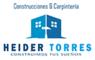 Construcciones  y  Carpintería Heider Torres