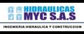 HIDRAULICAS MYC SAS