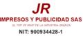 JR IMPRESOS Y PUBLICIDAD SAS