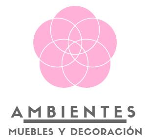 Ambientes Muebles Y Diseños