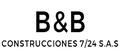 B&b Construcciones 7/24 S.A.S