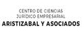 Centro de ciencias jurídico empresarial ARISTIZABAL Y ASOCIADOS