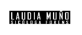 Psicóloga Forense Claudia Muñoz