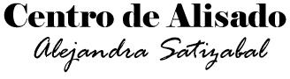 Centro de Alisado Alejandra Satizabal