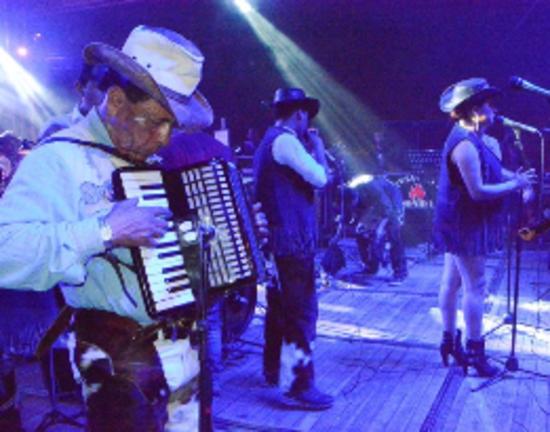 Música para eventos en Bogotá, D.C.