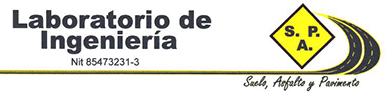LABORATORIO DE INGENIERÍA S.A.P
