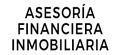 Asesoría Financiera Inmobiliaria