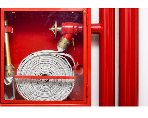 Extintores en San Salvador