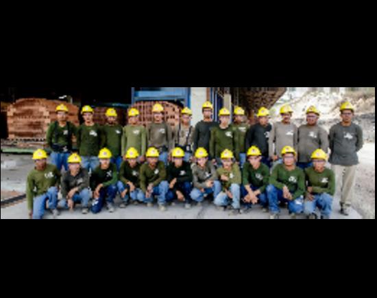 Material de construcción en Montería