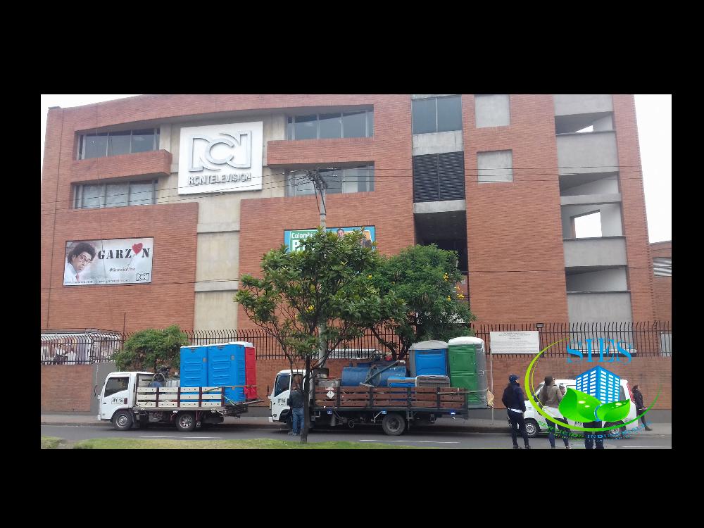 Empresa de limpieza en Bogotá, D.C.