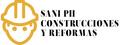 SANI PH CONSTRUCCIONES Y REFORMAS