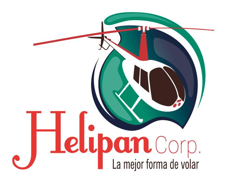 Helipan Corp
